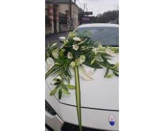 decoration vehicule maserati